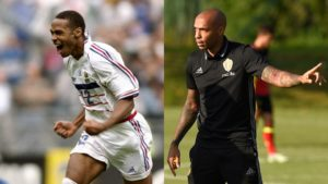 Thierry Henry (France)