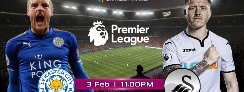 Leicester City vs Swansea City