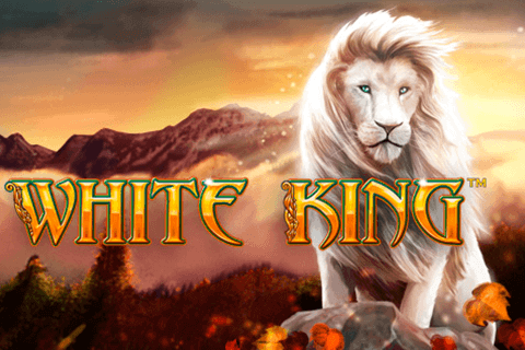 white-king-playtech