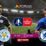 Leicester City vs Chelsea