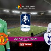 manunited vs tottenham