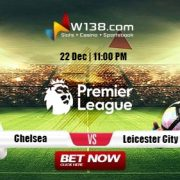 Chelsea vs Leicester